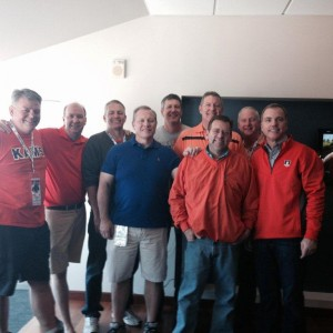 ATO 30th Reunion Oct 25 2014