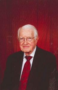 Donald Ainsworth