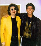 Ronnie Milsap and Alan