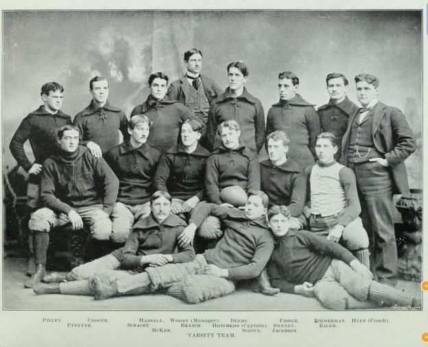 Illini FB 1895